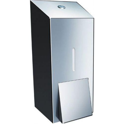 Диспенсер для мыла Merida Stella Maxi DSP101 полированный