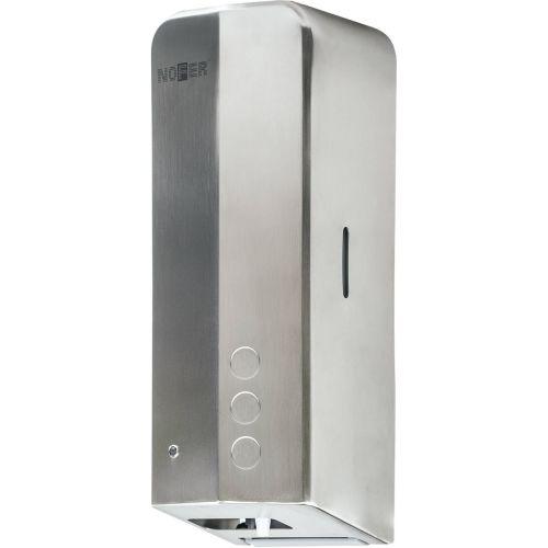 Диспенсер для мыла Nofer Evo 03039.S