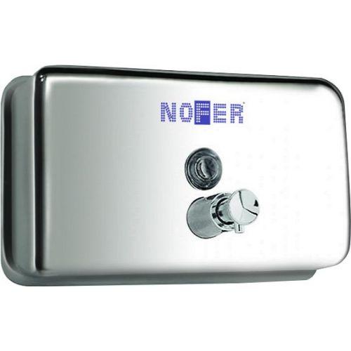 Диспенсер для мыла Nofer Inox 03002.B
