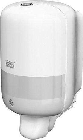 Диспенсер для мыла Tork Elevation 561000 S2 белый