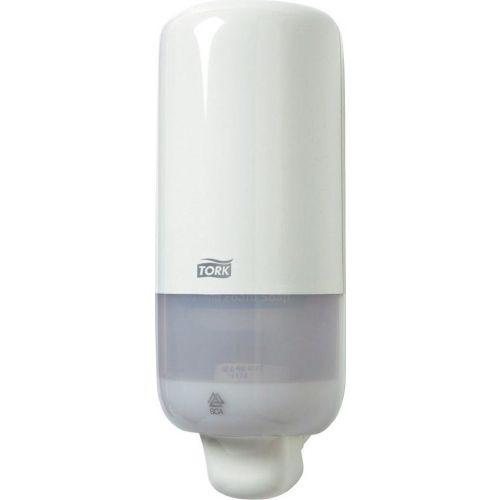 Диспенсер для мыла Tork Elevation 561500 S4 белый