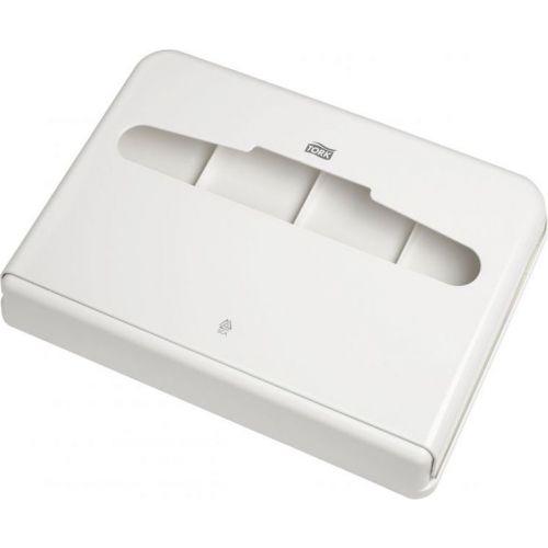 Диспенсер сидений для унитаза Tork Elevation 344080 V1 белый