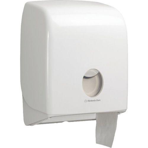 Диспенсер туалетной бумаги Kimberly-Clark Aquarius 6958 рулонный