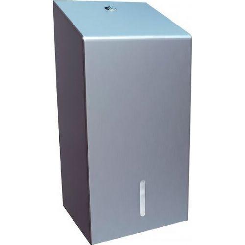 Диспенсер туалетной бумаги Merida Stella BSM401