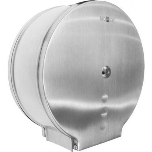 Диспенсер туалетной бумаги Nofer Inox 05006.S