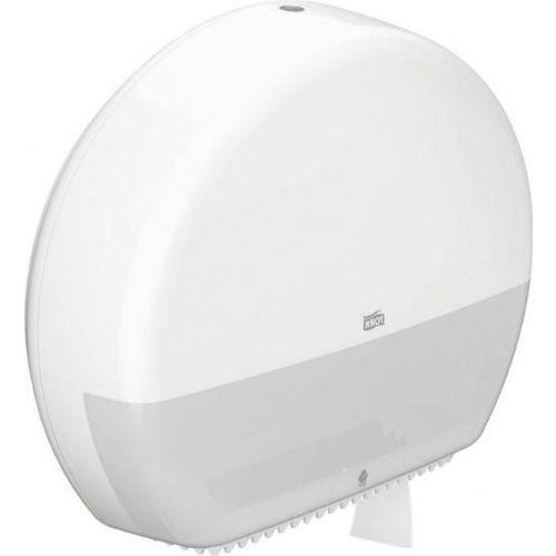 Диспенсер туалетной бумаги Tork Elevation 555000 белый