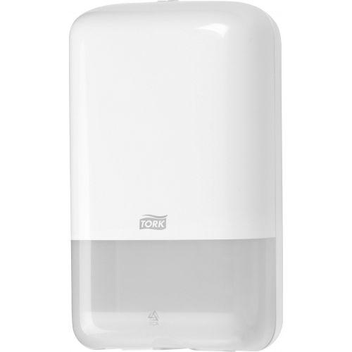 Диспенсер туалетной бумаги Tork Elevation 556000 белый