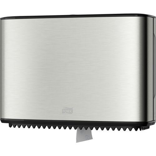 Диспенсер туалетной бумаги Tork Image Design 460006