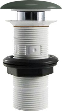 Донный клапан для раковины ArtCeram ACA038 grigio oliva