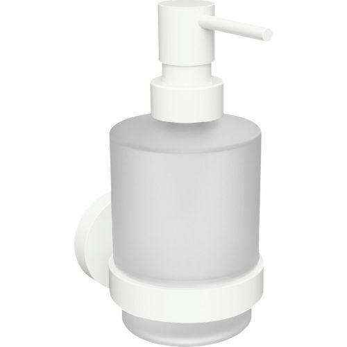 Дозатор Bemeta White 104109104