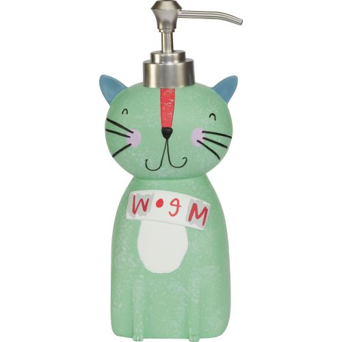 Дозатор Creative Bath Kitty KTY59MULT