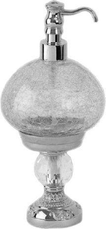 Дозатор Migliore Cristalia ML.CRS-60.247.CR хром