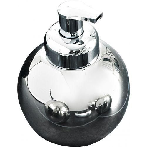 Дозатор Ridder Bowl 22240500 для пенного мыла, хром