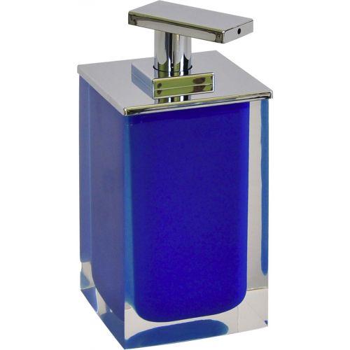 Дозатор Ridder Colours 22280503 синий