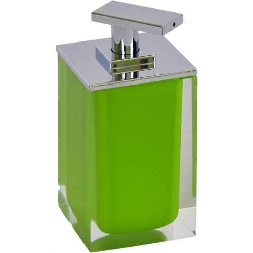 Дозатор Ridder Colours 22280505 зеленый