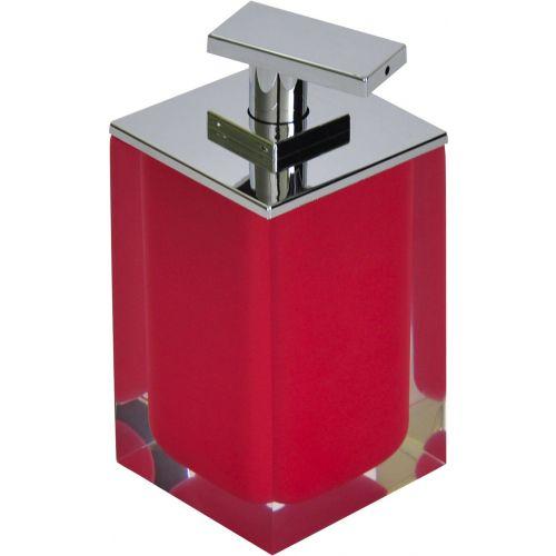 Дозатор Ridder Colours 22280506 красный