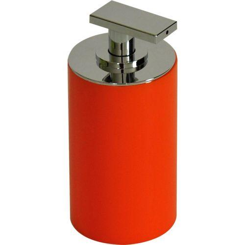Дозатор Ridder Paris 22250514 оранжевый
