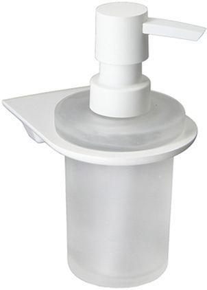 Дозатор Wasserkraft Kammel K-8399white