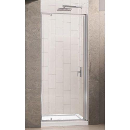Душевая дверь в нишу RGW Passage PA-02 (670-800)x1850 стекло чистое