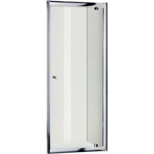 Душевая дверь в нишу RGW Passage PA-05 (860-910)х1850 стекло чистое EasyClean