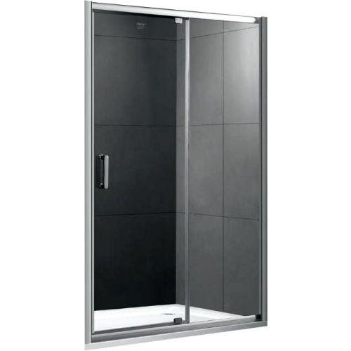 Душевая дверь в нишу Gemy Sunny Bay S28191C 110 см