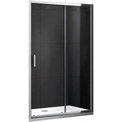 Душевая дверь в нишу Gemy Victoria S30191B 140 см
