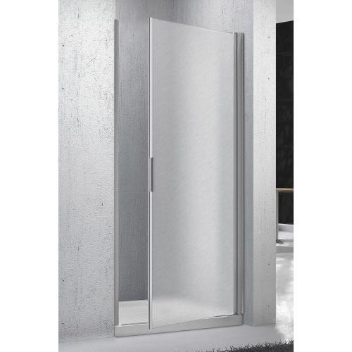 Душевая дверь в нишу BelBagno Sela B 1 75 Ch Cr
