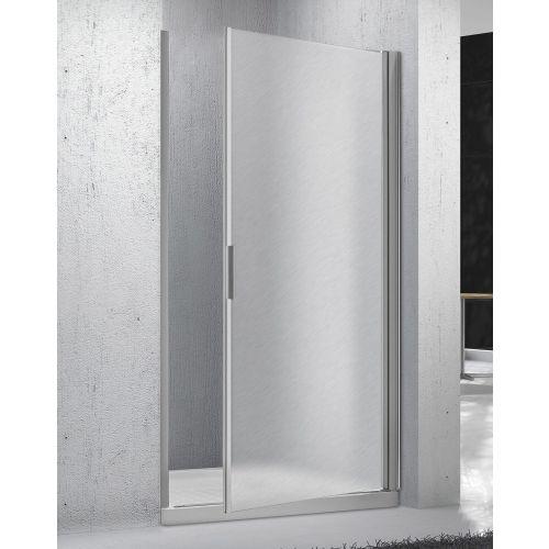 Душевая дверь в нишу BelBagno Sela B 1 95 Ch Cr