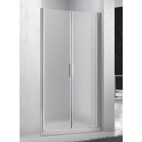 Душевая дверь в нишу BelBagno Sela B 2 80 Ch Cr