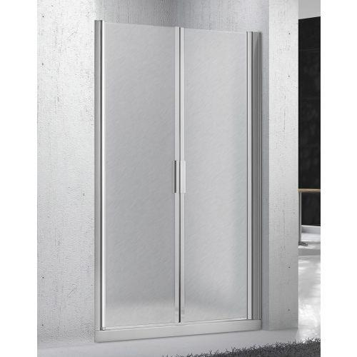 Душевая дверь в нишу BelBagno Sela B 2 90 Ch Cr