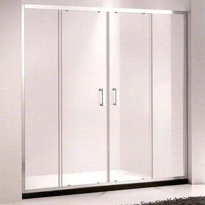 Душевая дверь в нишу BelBagno Uno BF 2 180 C Cr