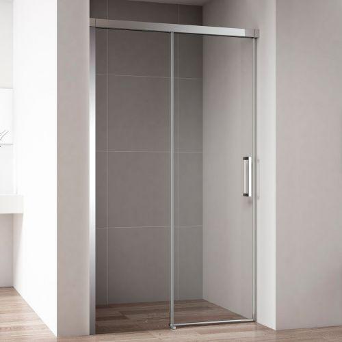 Душевая дверь в нишу Cezares Duet Soft BF 1 110 C Cr