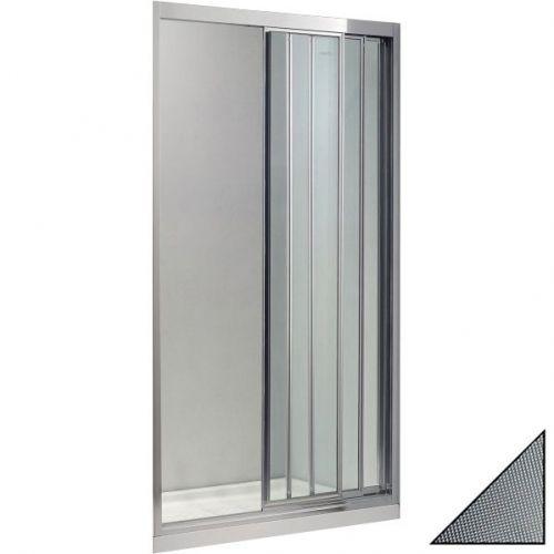 Душевая дверь в нишу Cezares Family B BF 3 170 P Cr