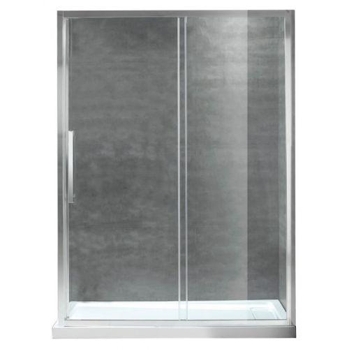 Душевая дверь в нишу Cezares Lux soft W BF1 130 C Cr IV