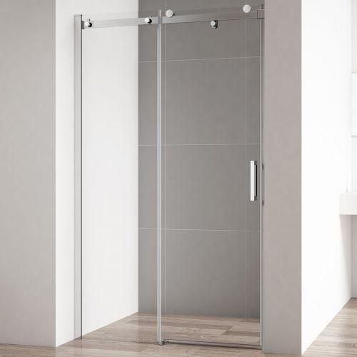 Душевая дверь в нишу Cezares Stylus Soft BF 1 130 C Cr
