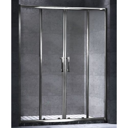 Душевая дверь в нишу Esbano ES-120DW