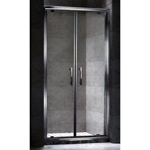 Душевая дверь в нишу Esbano ES-90-2DV