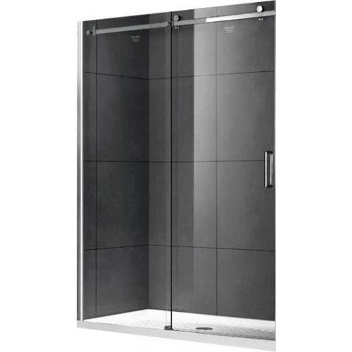 Душевая дверь в нишу Gemy Modern Gent S25191B L 150 см