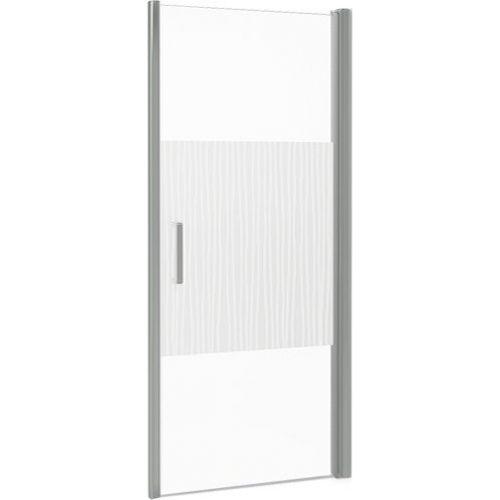 Душевая дверь в нишу Good Door Pandora DR-90-T-CH