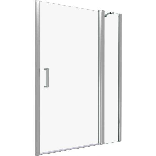 Душевая дверь в нишу Good Door Pandora WTW 110