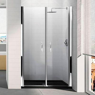 Душевая дверь в нишу Novellini Young 2B YOUNG2B90-4B 90-96 см