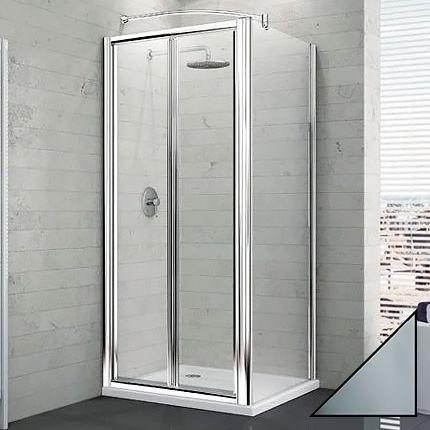 Душевая дверь в нишу Novellini Young S YOUNGS84-4B
