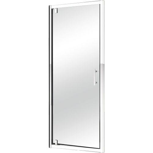 Душевая дверь в нишу Novellini Zephyros G ZEPHYRG76-1K 76-82 см