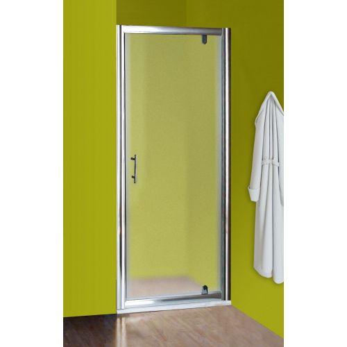 Душевая дверь в нишу Olive'S Granada D 75-80 см стекло матовое