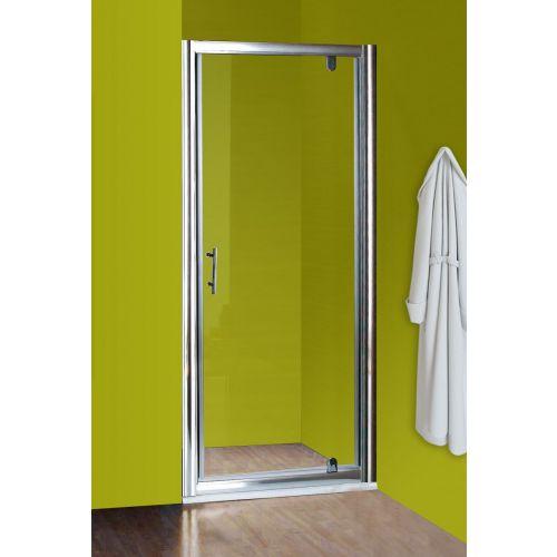 Душевая дверь в нишу Olive'S Granada D 85-90 см стекло прозрачное