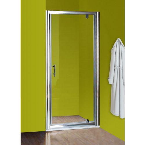 Душевая дверь в нишу Olive'S Granada D 95-100 см стекло прозрачное