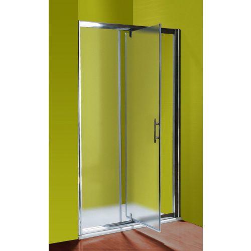 Душевая дверь в нишу Olive'S Granada PD 115-120 см стекло матовое