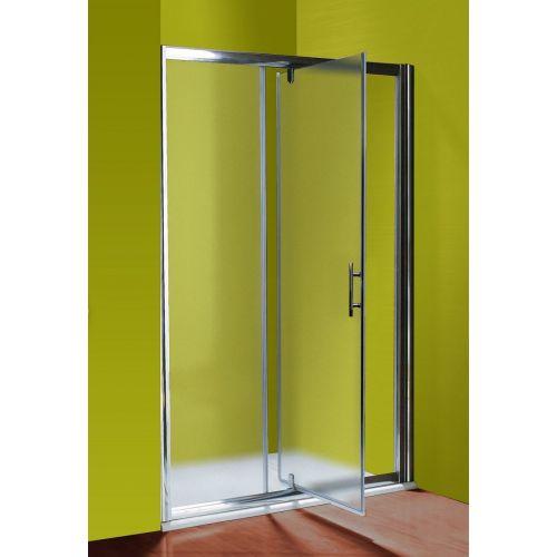 Душевая дверь в нишу Olive'S Granada PD 135-140 см стекло матовое