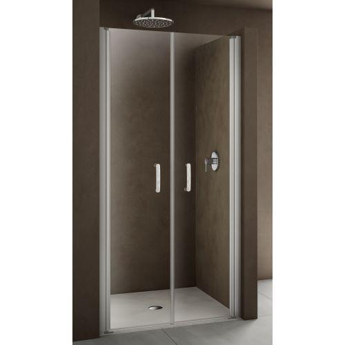 Душевая дверь в нишу Provex Look 0004 LP 05 GL 90 см
