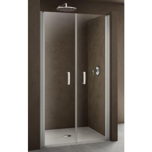 Душевая дверь в нишу Provex Look 0005 LP 05 GL 100 см